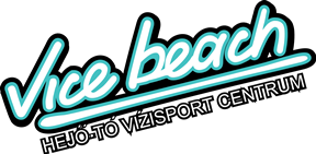 vice beach logo